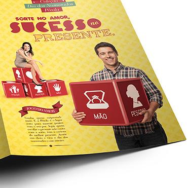 Folder + 3d – A Pérola Jóias